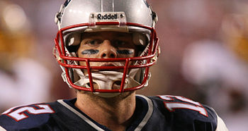 New England Patriots at Washington Redskins 08...