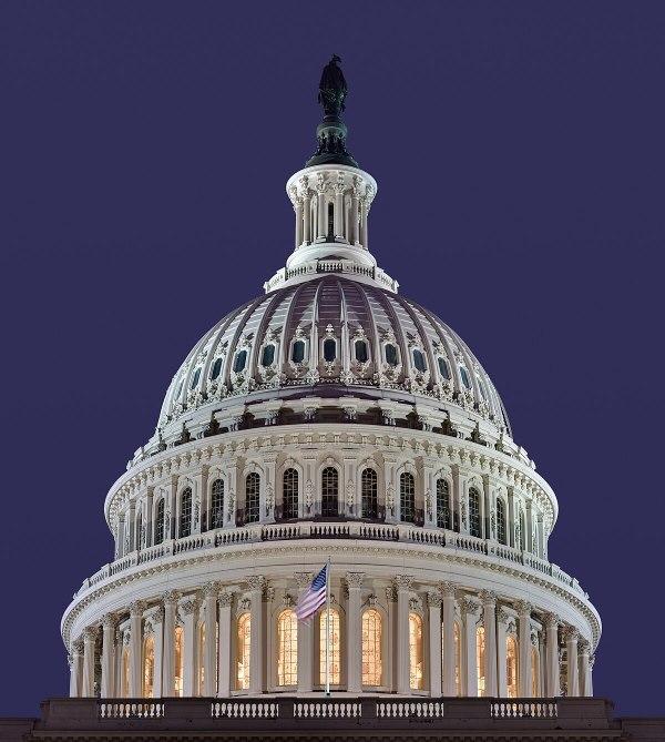 United States Capitol Dome - Wikipedia