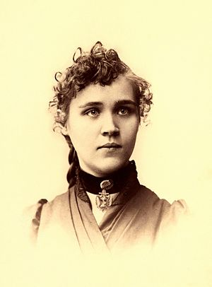 English: Voltairine de Cleyre