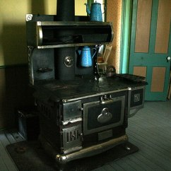 Cast Iron Kitchen Stove Layout Design File Wood Fired At Grey Roots Owen Sound