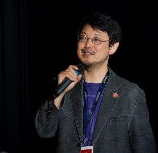 Yukihiro Matsumoto EuRuKo 2011