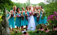 Bridesmaid - Wikipedia