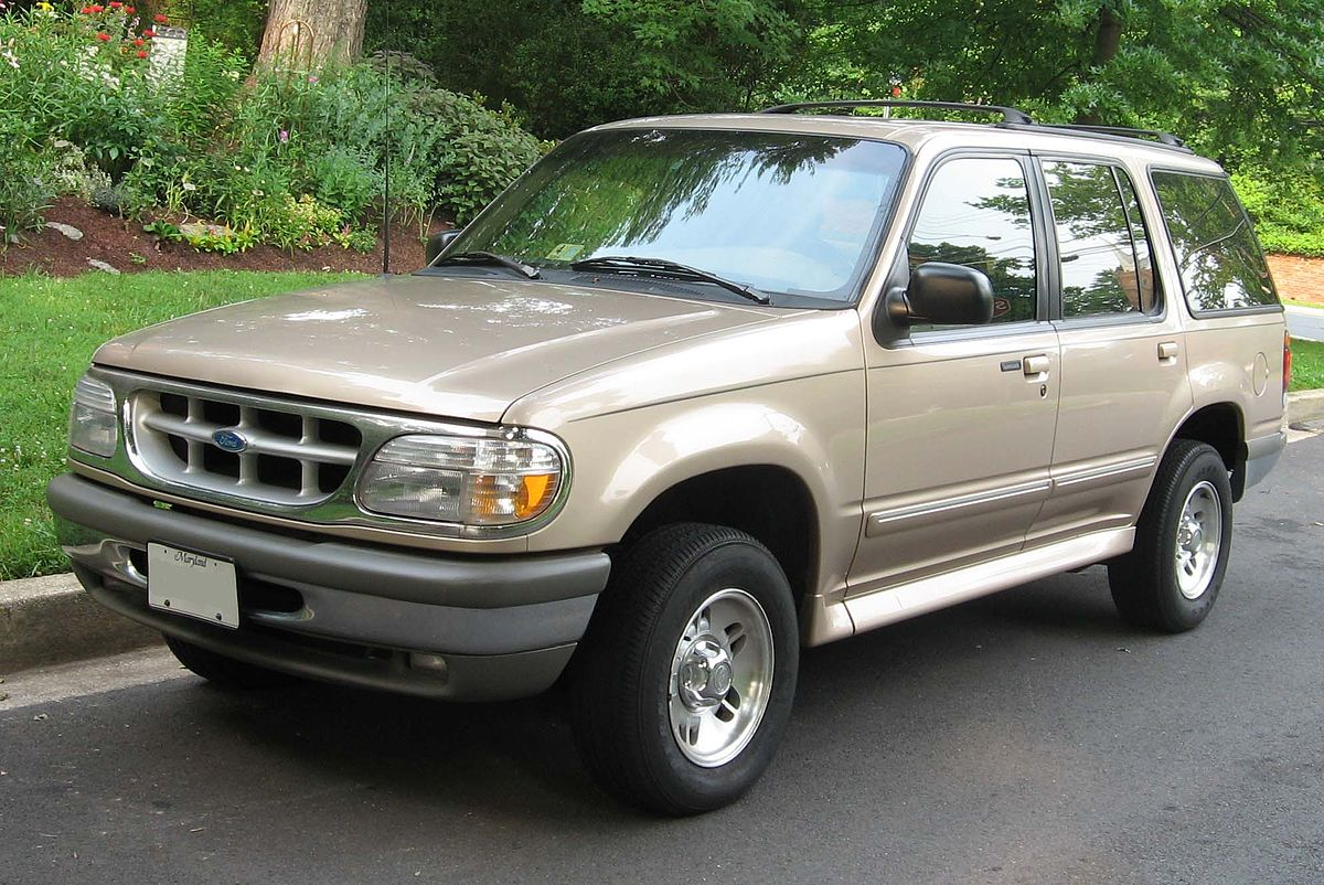 1998 F150 Fuel Pump Replacement