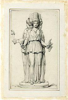 Dream Interpretation Of Breastfeeding A Baby : dream, interpretation, breastfeeding, Triple, Goddess, (Neopaganism), Wikipedia