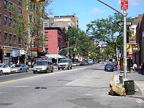 Alphabet City Manhattan Wikipedia
