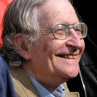 Zitat am Freitag : Chomsky über Romane & Psychologie