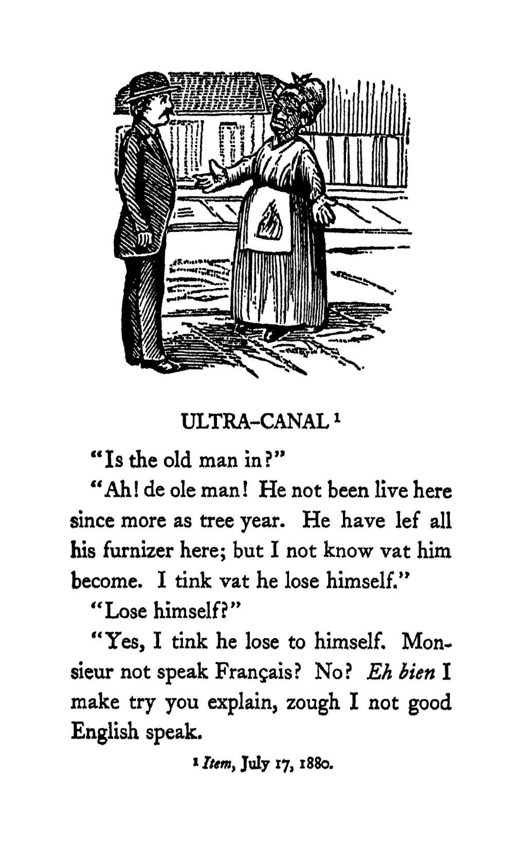 Hé Bien Ou Eh Bien : Page:Creole, Sketches.djvu/52, Wikisource,, Online, Library