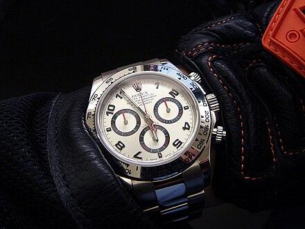 Rolex Daytona Wikiwand
