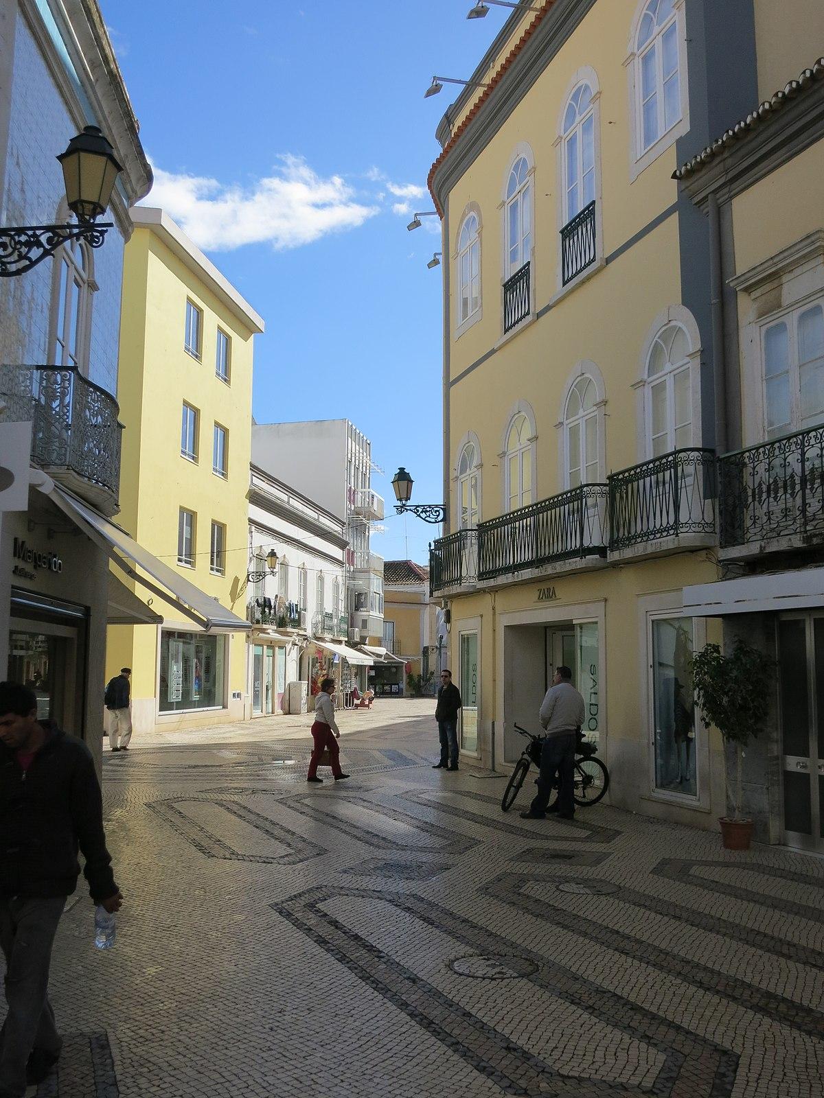 Faro  Travel guide at Wikivoyage