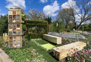 Garten  und Landschaftsbau – Wikipedia