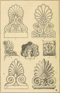 Palmette - Wikipedia
