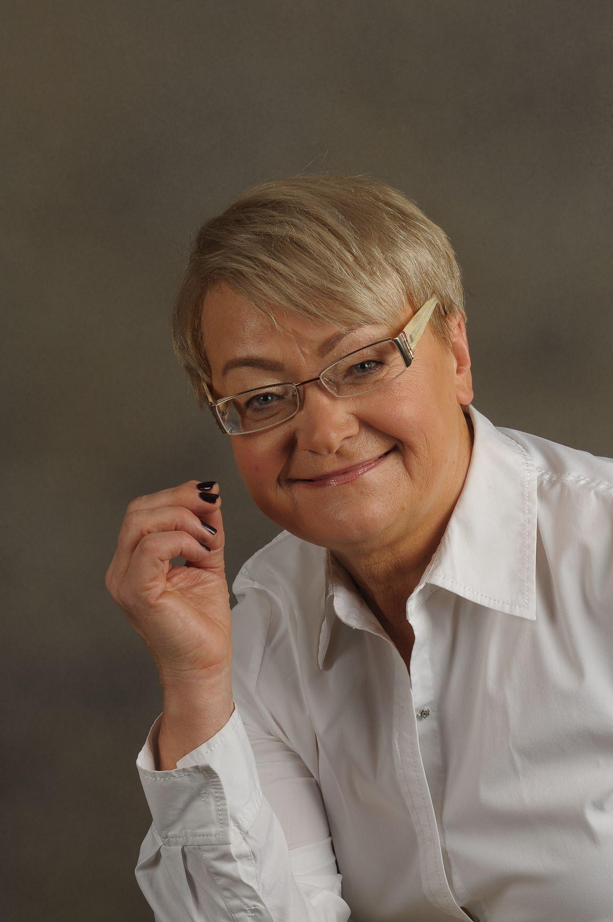 Henryka Bochniarz Wikipedia