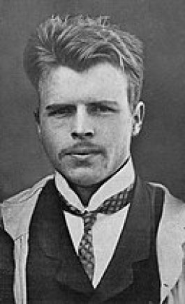 Hermann Rorschach c.1910
