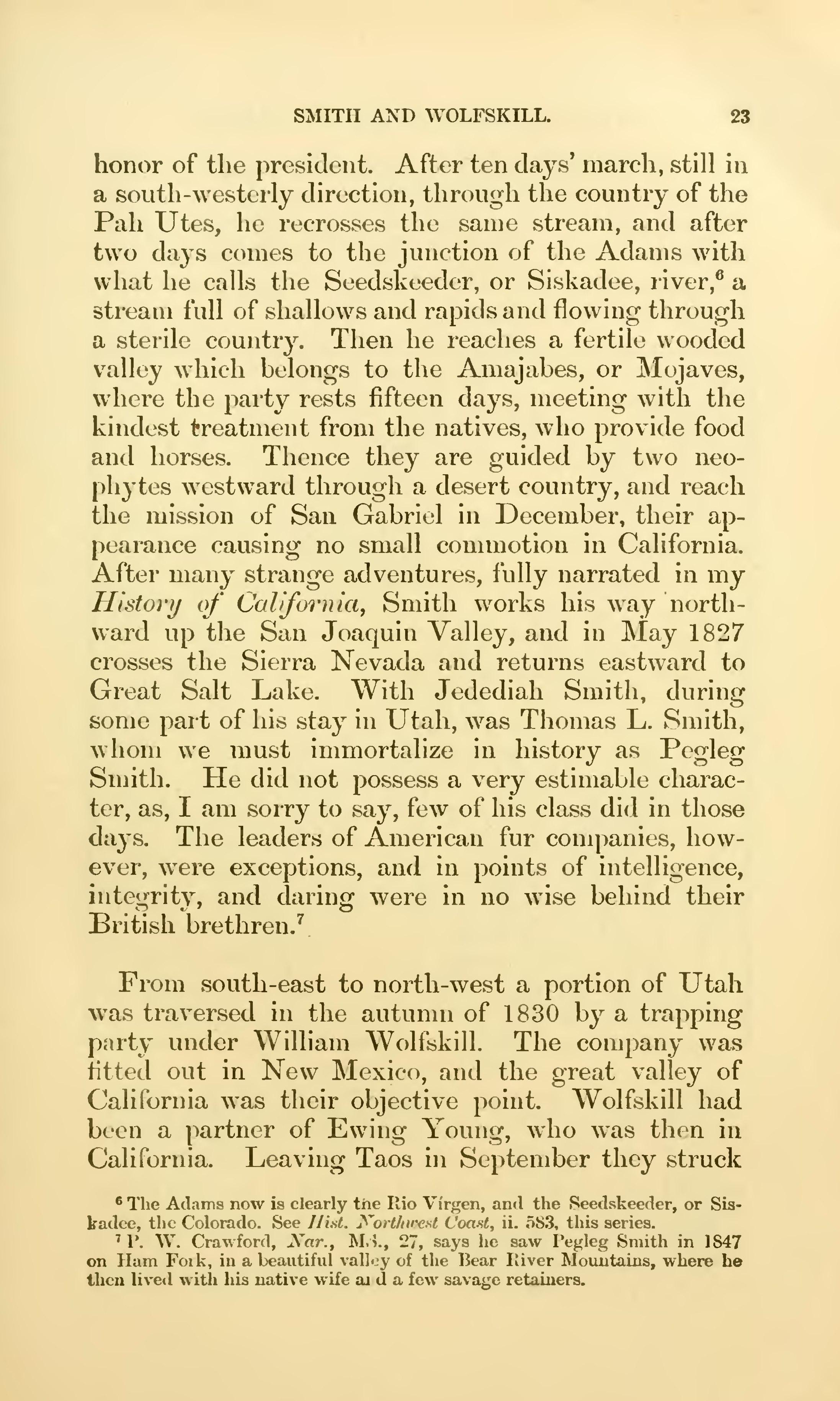 Page History Of Utahvu 75