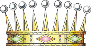 Counts Crown
