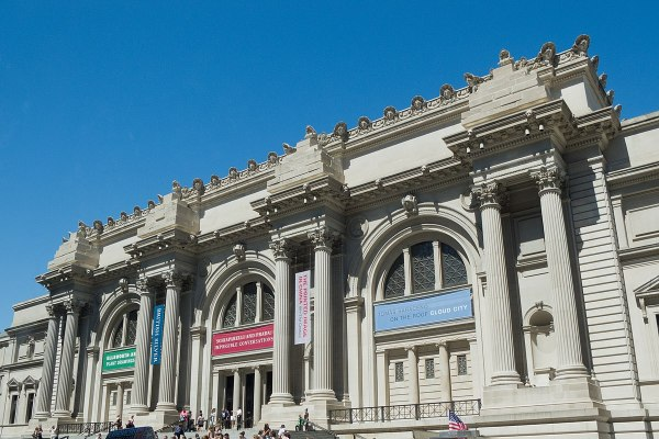 Metropolitan Museum of Art Exhibits