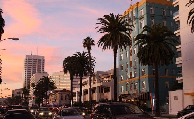 Santa Monica California Wikipedia