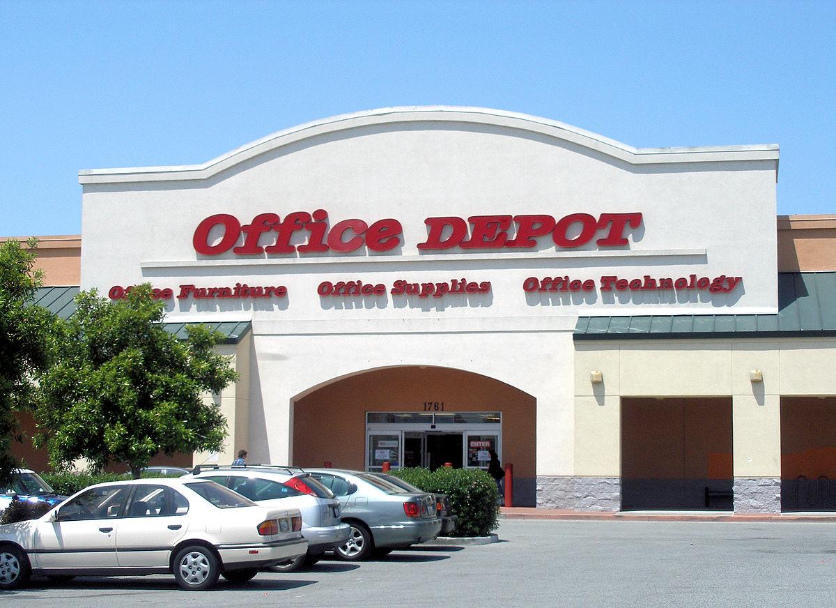 Office Depot  Wikipedia