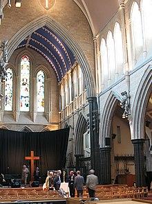 St Pauls Hammersmith  Wikipedia