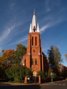 Immaculate Conception Church Tartu - Wikipedia
