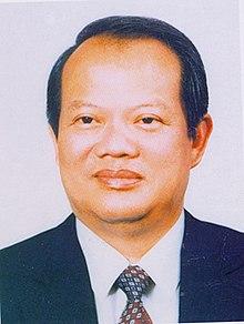 蘇南成 - 維基百科,自由的百科全書