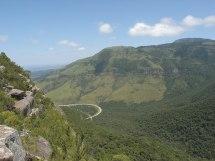 File Amathole Mountains Auckland - Wikimedia