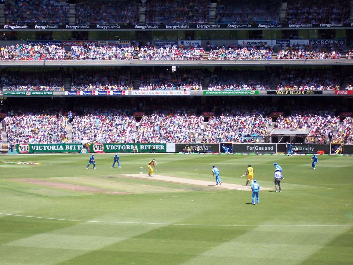 Limited overs cricket  Wikipedia