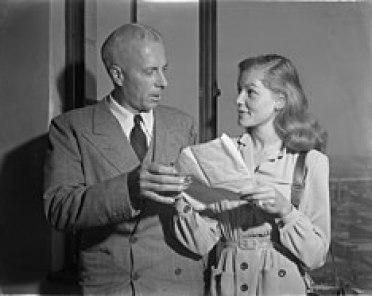Image result for howard hawks 1944