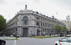 El gobierno y el banco de espa a nacionalizan tres cajas for Oficinas novacaixagalicia madrid