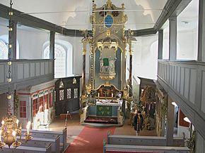 Dorfkirche Breitenberg  Wikipedia