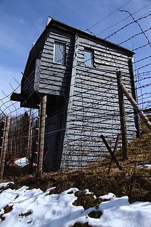 Camp De Concentration En Alsace : concentration, alsace, Concentration, Natzweiler-Struthof, Wikipédia