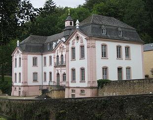 Schloss Weilerbach Eifel  Wikipedia