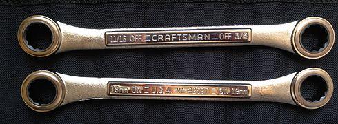 craftsman tools wikipedia