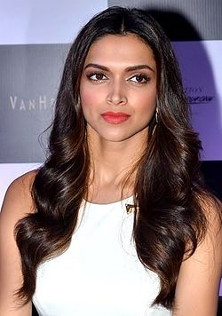 Deepika Padukone Wikipedia