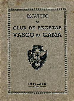 Estatuto do Vasco, 1942
