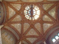 Star-painted ceiling - Wikipedia