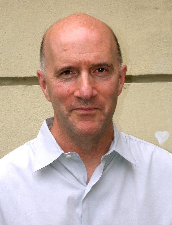 Hal Foster Kunsthistoriker Wikipedia