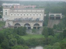 Servoir Du Narva Wikipdia