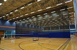 九龍公園體育館 - 維基百科,自由的百科全書