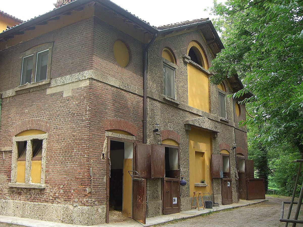 Cascina Cattabrega  Wikipedia