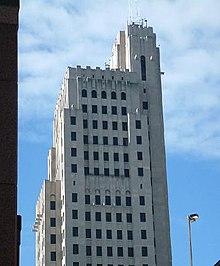 National City Bank Building Toledo  Wikipedia