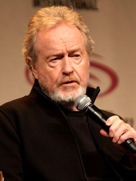 Ficheiro:Ridley Scott by Gage Skidmore.jpg
