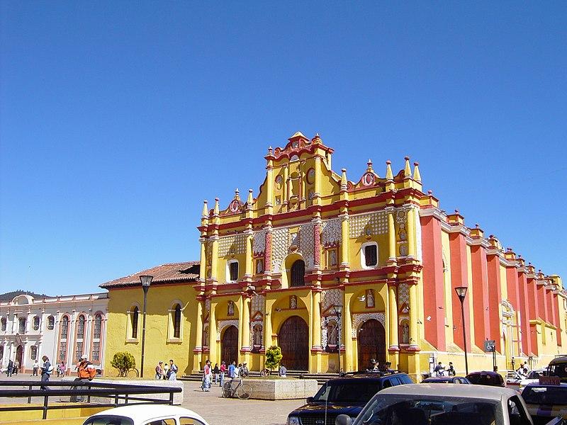 Archivo:San Cristóbal de Las Casas 18.jpg