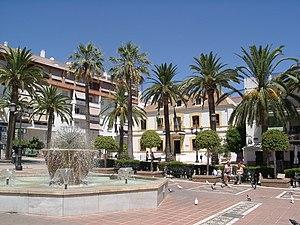 San Pedro Alcantara