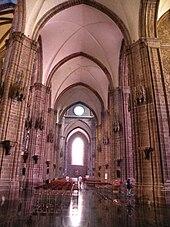 Santuario Guadalupano  Wikipedia la enciclopedia libre