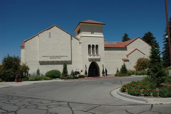 Springville Museum Of Art - Wikipedia