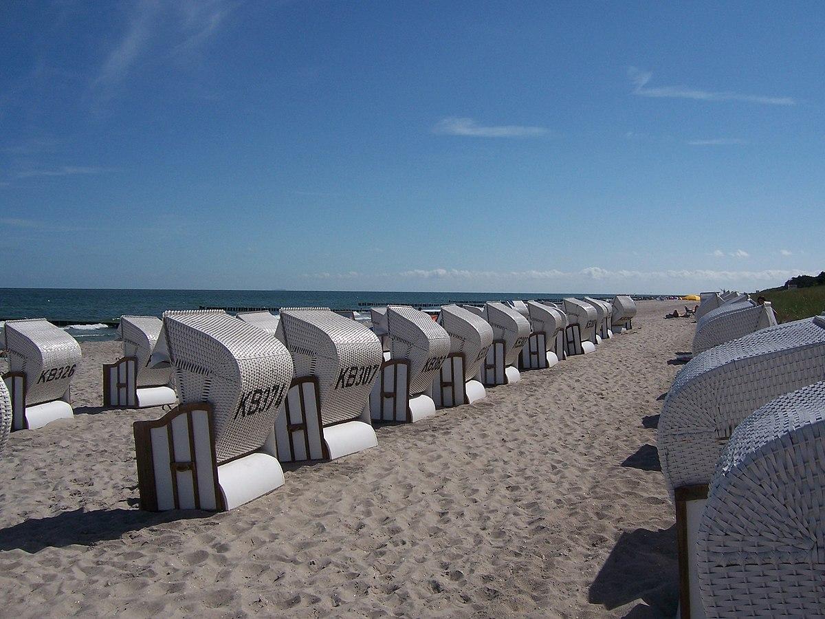 Strandkorb  Wikipedia