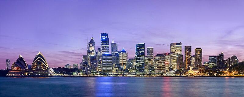 File:Sydney skyline at dusk - Dec 2008.jpg