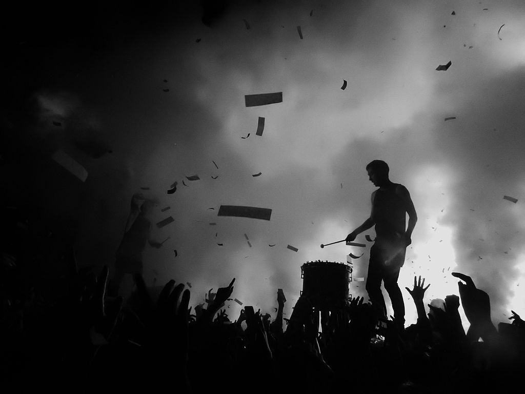 Twenty One Pilots Wallpaper Hd File Twenty One Pilots Shepherds Bush Empire London