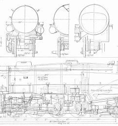 steam locomotive engine diagram [ 1200 x 758 Pixel ]